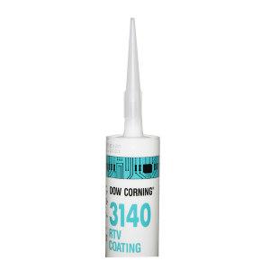 DOWSIL/陶熙 涂层材料-高粘度型 3140 高粘度 310mL 1支