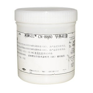 DOWSIL/陶熙 导热硅脂-经济通用型 CN-8880 经济型 1kg 1罐