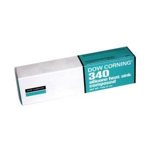 DOWSIL/陶熙 导热硅脂-耐高温型 340 低导热率 382g 1支