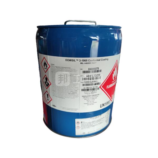 DOWSIL/陶熙 涂层材料-低粘度超薄型 3-1965 环保100%固含量 3.6kg 1桶