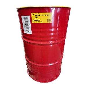 SHELL/壳牌 齿轮油 OMALA-S4GX220 209L 1桶