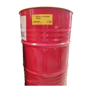 SHELL/壳牌 经济型柴油机油 RIMULA-R2-EXTRA-15W40 209L 1桶