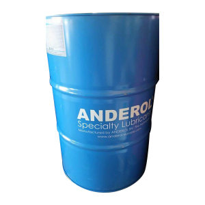 ANDEROL/安润龙 真空泵油 AND-555 208L 1桶