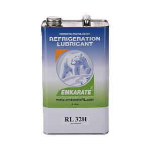 EMKARATE/冰熊 合成冷冻机油 EMKARATE-RL32H-5L 5L 1桶