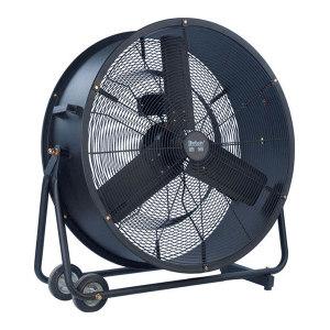 DETON/德通 工业用岗位式圆筒风扇 HVF-75N/220V 750MM 1台