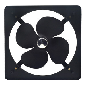 DETON/德通 方形工业换气扇 FAD50-4/220V 500MM 1台