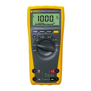 FLUKE/福禄克 170系列万用表 FLUKE-179C 精度高可测温 1个