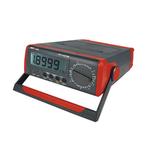 UNI-T/优利德 台式数字万用表 UT802 四位半高精度 1台