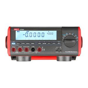 UNI-T/优利德 台式数字万用表 UT804 四位半高精度万用表 1台