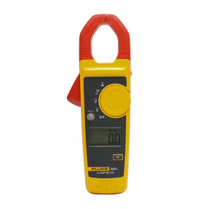 FLUKE/福禄克 钳形表 FLUKE-302+ 数字多用表高精度交电流电压钳形表 1个