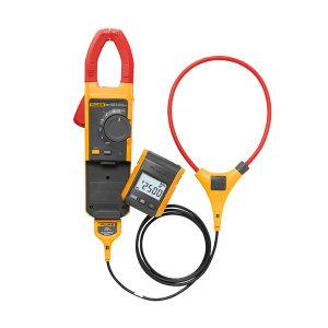 FLUKE/福禄克 381真有效值钳形表 FLUKE-381 可分离显示屏的高压钳形电流表 1个
