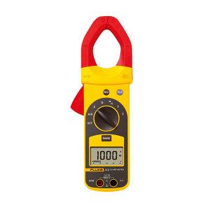FLUKE/福禄克 数字钳形表 FLUKE-312 1000A AC 的电流量程,0.01A 的高分辨率 1个