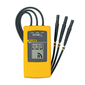 FLUKE/福禄克 相序指示仪 FLUKE-9040 电压量程:40-700V 指示全部3相 无需电池 1台
