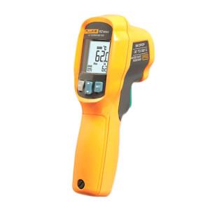 FLUKE/福禄克 红外测温仪 FLUKE-62MAX 防尘和防水 -30 °C至 500 °C 1台