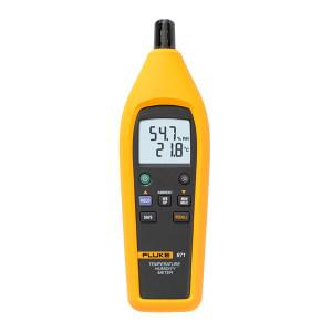 FLUKE/福禄克 温湿度检测仪/温度湿度测量仪 FLUKE-971 温度范围-20~60℃ 相对温度5~95%RH 1台