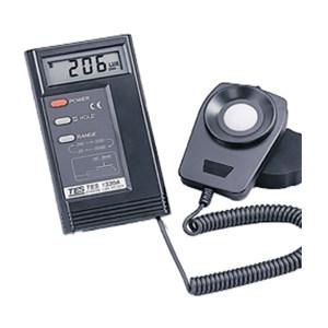 TES/泰仕 数字式照度计 TES-1330A 1台