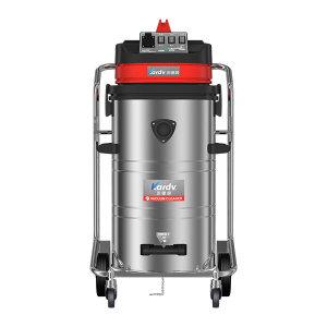 KARDV/凯德威 不锈钢吸尘器 GS-3078B AC220V 3600W 80L 1台