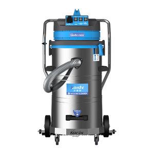 KARDV/凯德威 推吸两用型吸尘器 DL-3078P AC220V 3600W 80L 1台
