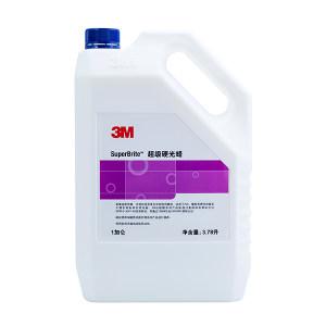 3M 超级硬光蜡 XY003813082 1gal 1瓶