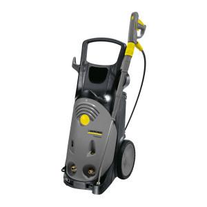 KARCHER/卡赫 直立式冷水高压清洗机 HD10/25-4S 380V 9.2kW 250bar 1台