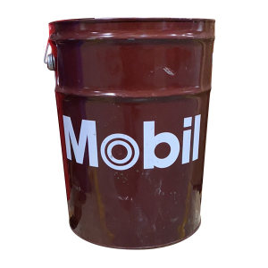 MOBIL/美孚 液压油 DTE21 208L 1桶