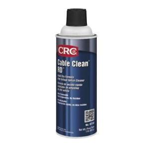 CRC 快干型高压电缆清洁剂 PR02150 454g 1罐