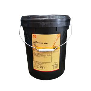 SHELL/壳牌 齿轮油 OMALA-S2G100 20L 1桶