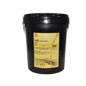 SHELL/壳牌 齿轮油 OMALA-S2G320 20L 1桶