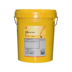 SHELL/壳牌 机床导轨油 TONNA-S3M68 20L 1桶