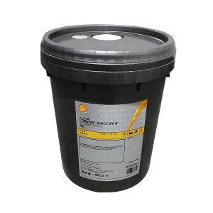 SHELL/壳牌 合成型回转式空压机油 CORENA-S4R46 20L 1桶