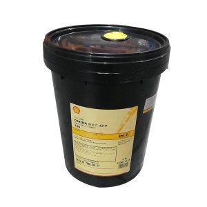 SHELL/壳牌 矿物型往复式空压机油 CORENA-S2P100 20L 1桶