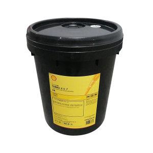 SHELL/壳牌 通用涡轮机油 TURBO-T68 20L 1桶