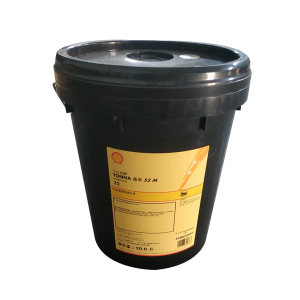 SHELL/壳牌 机床导轨油 TONNA-S2M32 20L 1桶