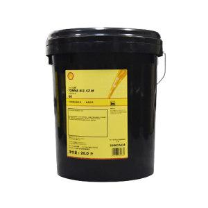 SHELL/壳牌 机床导轨油 TONNA-S2M68 20L 1桶