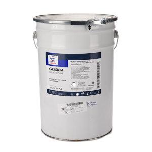 FUCHS/福斯 通用合成型食品级润滑脂 CASSIDA-RLS2 19kg 1桶