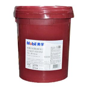 MOBIL/美孚 机床导轨油 VACTRA2 18L 1桶