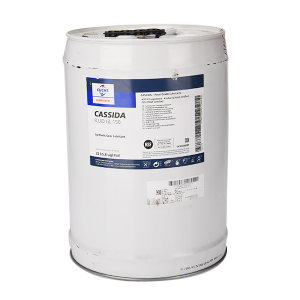 FUCHS/福斯 合成型食品级齿轮油 CASSIDA-GL150 22L 1桶