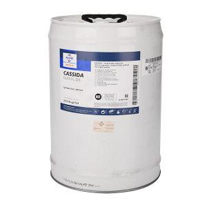 FUCHS/福斯 合成型食品级齿轮油 CASSIDA-GL320 22L 1桶