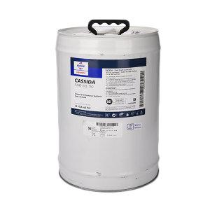 FUCHS/福斯 合成型GLE系列食品级齿轮油 CASSIDA-GLE150 22L 1桶