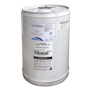 FUCHS/福斯 食品级蜗轮蜗杆齿轮油 CASSIDA-WG680 22L 1桶
