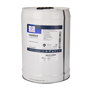 FUCHS/福斯 食品级链条油 CASSIDA-CHAIN150 22L 1桶