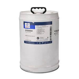 FUCHS/福斯 食品级空压机油 CASSIDA-CR46 22L 1桶