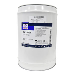 FUCHS/福斯 食品级真空泵油 CASSIDA-VP100 22L 1桶