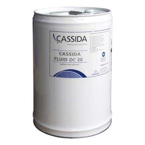 FUCHS/福斯 食品级多用途润滑剂 CASSIDA-DC32 22L 1桶