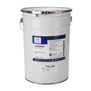 FUCHS/福斯 通用合成型食品级润滑脂 CASSIDA-EPS2 19kg 1桶