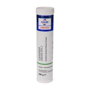 FUCHS/福斯 通用合成型食品级润滑脂 CASSIDA-EPS2 380g 1罐