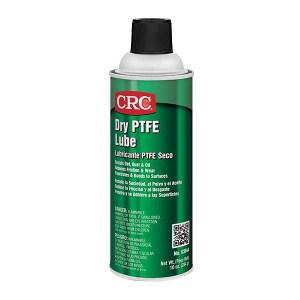 CRC 干性特氟龙润滑剂 PR03044 10oz 1罐