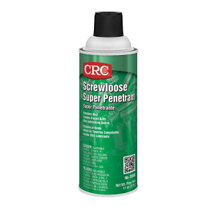 CRC 超级渗透松锈剂 PR03060 11oz 1罐