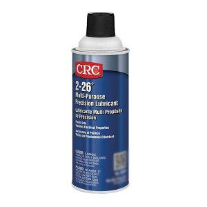 CRC 2-26多功能精密电子润滑剂 PR02005 11oz 1罐
