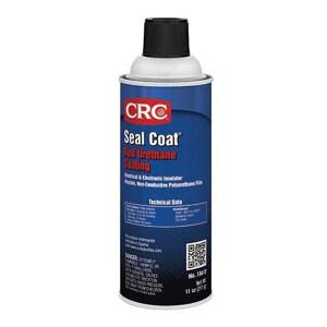 CRC 红色聚氨酯绝缘漆 PR18410 11oz 1罐